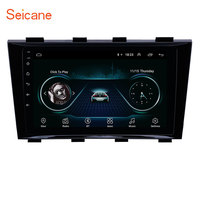 Seicane Car GPS Navi Radio 9 inch Android 8.1 for Geely Emgrand EC8 2009 2011 2012 2013 2014 2015 with Bluetooth support Carplay