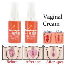 50ml Shrink Vaginal Tightening Lubricant Orgasmic Gel Sex Dr