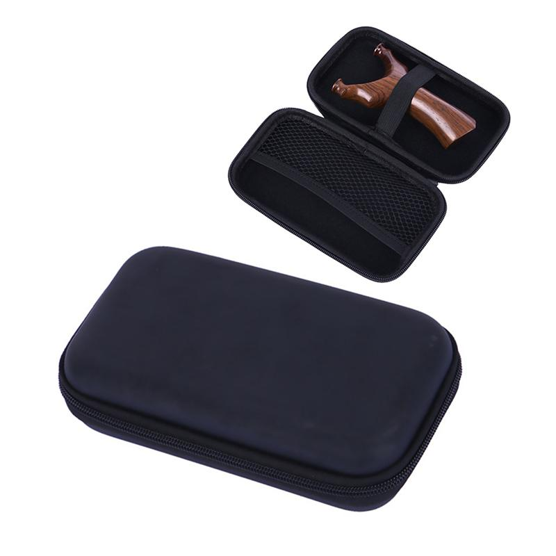 Portable Slingshot Bag Catapult Sling Shot Outdoor Storage Bag Sports Hunting Shooting Game Accessories