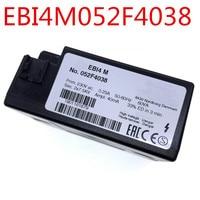 Transformador Original de igniton EBI4M052F4038 2*7 5 KV para quemador de gas y Quemador de aceite|controles remotos| |  -