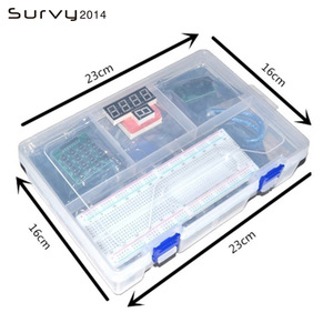 Image 2 - 1 ชุดการเรียนรู้ Starter Kit RFID สำหรับ Arduino UNO R3 รุ่นที่ได้รับการอัพเกรด Learning Suite