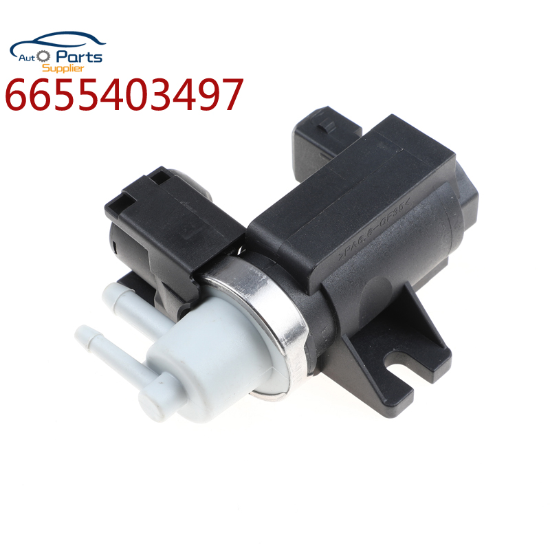 6655403497 6655403197 Turbo Diesel Vacuum Modulator Pressure Valve For Ssangyong Stavic Actyon Sports Kyron REXTON
