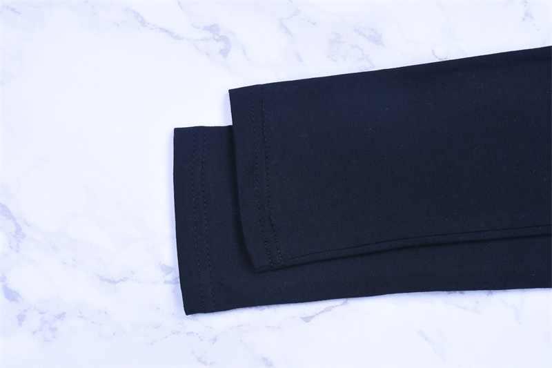 Quente algodão manga longa feminino sexy bodysuit 2019 outono inverno feminino alta pescoço roupas quentes fino ajuste moda corpo sólido terno