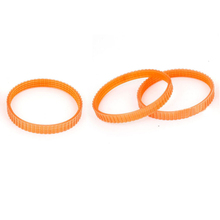 10pcs Drive Belt For MKT 1900B 225007-7 BKP180 KP0800 N1923BD Electric Planer 240 X 10mm Accessories