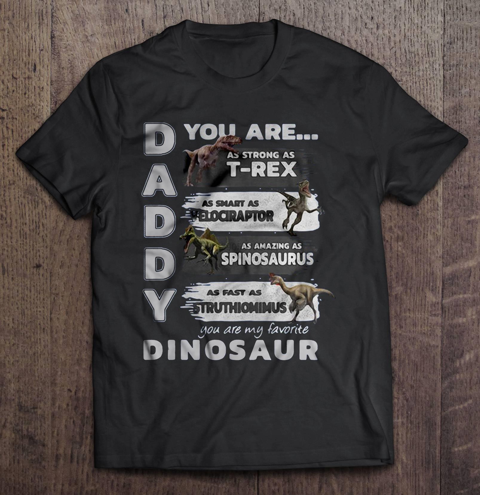 Row Row Oh T-Shirt Tyrannosaurus T-Rex Dino Dinosaur T Rex Fun Boat Ship Arms