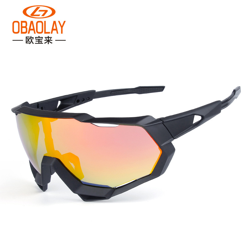 New Style 100% Hundred Percent Sagan Full Frame Changeable PCs Outdoor Sports Riding Glasses Goggles