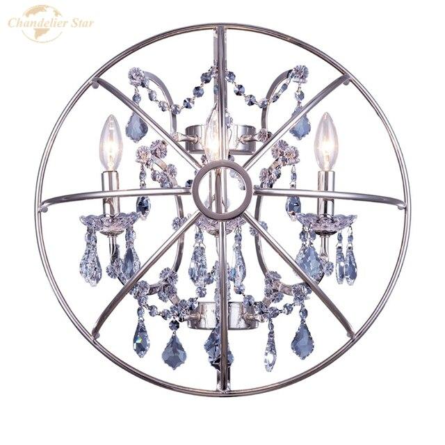 хрустальные люстры в скандинавском стиле современная сферическая фотография
