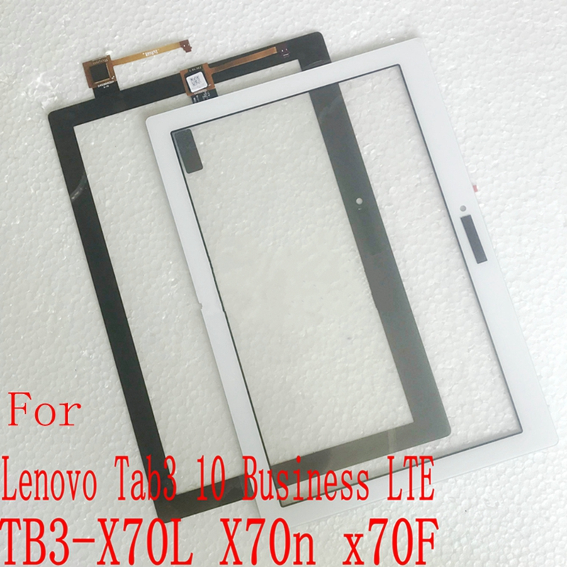 10 Inch LCD Display With Touch Panel Assembly For Lenovo Tab 3 10 Plus Business TB3-X70L ZA0Y TB3-X70F ZA0X TB3-X70N TB3-X70