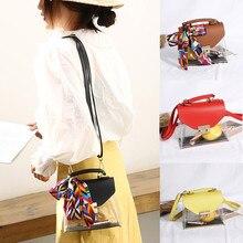 New Small Flap Crossbody Bags for Women 2019 Summer PU Leather Shoulder Messenger Bag for Girl Handbag Bolsas Ladies Phone #3