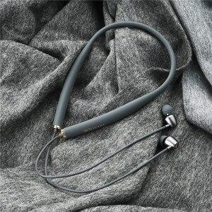 Image 5 - Bluetooth kopfhörer AM1E Drahtlose Ohrhörer Bluetooth 5,0 Unterstützung Qualcomm aptX & AAC HD Bluetooth Kompatibel IOS Android mit Mic