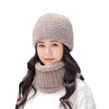 Зимняя шапка шарф шапочки облегающие шапки для мужчин вязаная