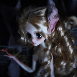 Shuga Fata Jijola BJD Bambola 1/4 di Alta Qualità Giocattoli bambola di Resina Figure Regalo Per Le Ragazze Dei Ragazzi