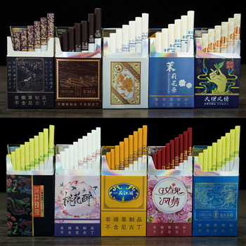 MenWomen Stop Smoking Health Detox Yunnan Herbal Detoxification Clean Lung Lit Peppermint Quit Smoking New Style This Grass Hall