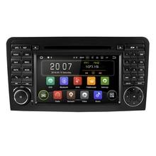 Car DVD Touch Screen Car Radio Two din Bluetooth Car Multimedia Player Stereo For Mercedes Benz ML500 GL320 W164 ML350 isudar two din car multimedia player gps android 8 1 dvd player for mercedes benz ml gl class w164 ml350 ml500 gl320 radio fm