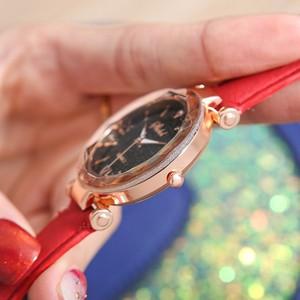 DUOBLA women watches luxury brand ladies watch quartz watch women wrist watch Luminous hands geneva fashion watches 2020 reloj