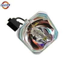 Ampoule De Projecteur Compatible pour ELPLP41 V13H010L41EB S62 EMP S5 EMP S52 EB S6 EMP X5 EMP X52 EMP S6 EMP X6 EMP 260 pour Epson