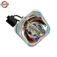 Uyumlu projektör lamba ampulü için ELPLP41 V13H010L41EB S62 EMP S5 EMP S52 EB S6 EMP X5 EMP X52 EMP S6 EMP X6 EMP 260 Epson