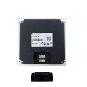 Image 4 - DHI VTO4202F MF, IP 초인종 부품, 비디오 인터콤 부품, 초인종 부품 용 DHI VTO4202F P 지문 모듈