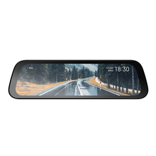 70mai поток медиа зеркало заднего вида 9,35 Дюймов Автомобильный видеорегистратор 1080P вид рекордер видеорегистраторы MOLNIA