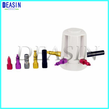 Dental Handpiece Oiling Cleaning Machine Dental Cleaner Cleaning System Oil Machine