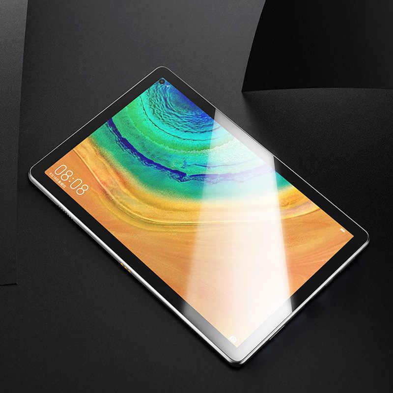 Kính Cường Lực Bảo Vệ Màn Hình Trong Cho Huawei MediaPad Pro 5G 2020 Màn Hình Cho Huawei MediaPad M6 10.8 8.4 M5 lite 10.1 T5