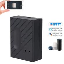 Door-Opener Garage Wifi Remote-Control-App Smart-Switch Timing-Function Compatible