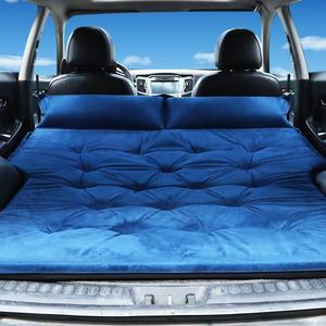 Image 3 - Voiture Sofa Colchon Styling Inflatable Araba Aksesuar Accesorios Automovil Accessories Camping Travel Bed For SUV Car