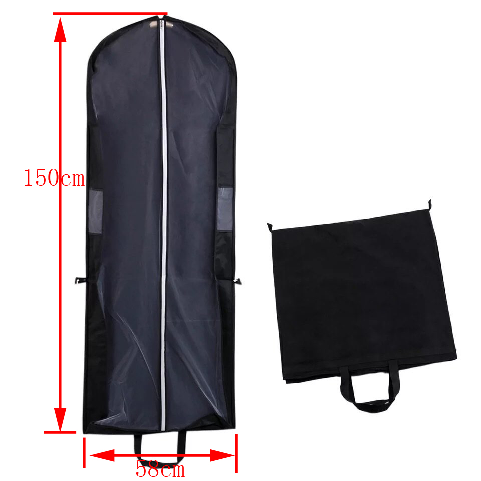 Dress Bag Ballroom Dress Bag Dress Cover Dance Instrument Bag