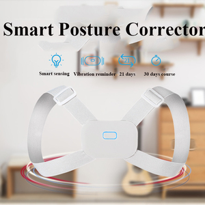 Adjustable Smart Posture Corre