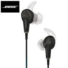 Bose QuietComfort 20 QC20 słuchawki douszne z redukcją szumów słuchawki z głębokim basem sportowe słuchawki z mikrofonem do ipoda iphone #8217 a ipada tanie tanio Elektrostatyczne CN (pochodzenie) wireless Bluetooth do telefonu komórkowego Słuchawki HiFi instrukcja obsługi Etui ładujące