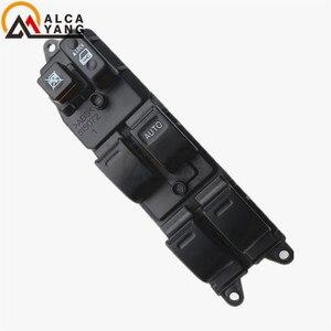 Interruptor automático de elevación de ventanas de alta calidad Malcayang para Toyota Corolla Starlet EP91 EP95 Sprinter 84820-12350