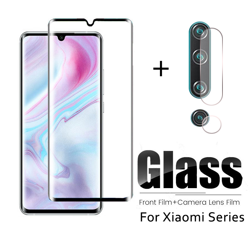 2 в 1 стекло для камеры для Xiaomi mi CC9 Pro Защита экрана для Xiomi xaomi mi CC9Pro mi CC9 Pro пленка для объектива камеры защитное стекло