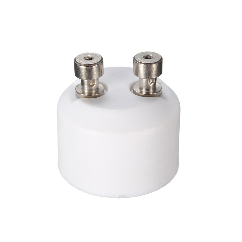 GU10 To MR16 Socket Base Halogen Light Bulb Lamp Adapter Converter Holder