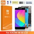 Оригинальный ЖК-дисплей 5,15 дюйма для Xiaomi 5s Mi5s M5s, ЖК-дисплей, сенсорный экран, дигитайзер, панель в сборе, замена для Xiaomi mi 5s