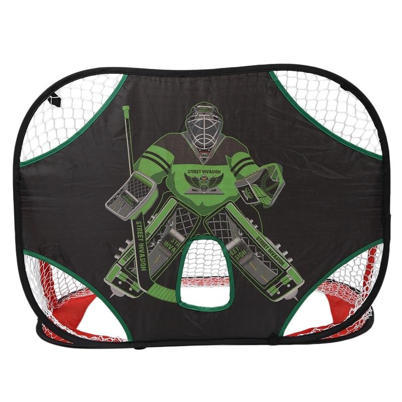 New Sale Hockey Oxford Double Side Pak Voor Hockey Goal Hockey Sport Training
