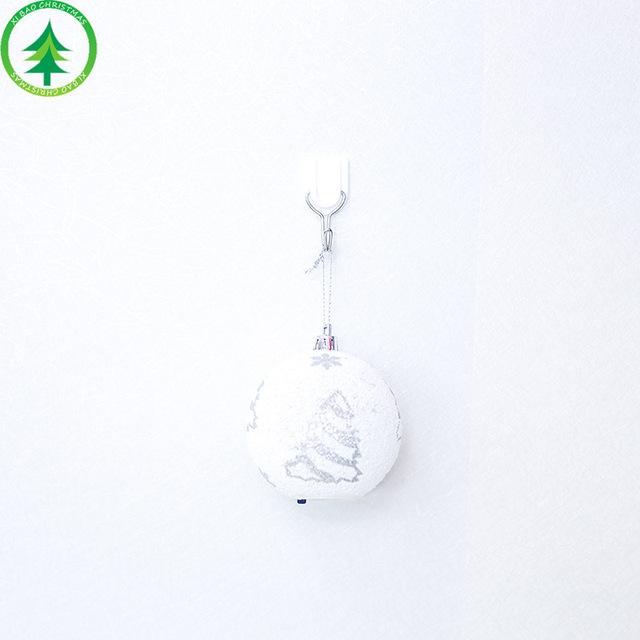 Bożonarodzeniowe światełka LED kulki Snowflake ełk gwiazda drukowanie ozdoby choinkowe dekoracje na boże narodzenie Party boże narodzenie wisiorek