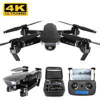 Drone SG901 4K drone HD dual camera WiFi transmission fpv optical flow stable height quadcopter Rc helicopter drone camera dron