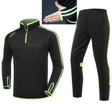 Men And Women Sport Suits Gym Sets Winter Basketball Jogging Fitness Training Running Tracksuits XXS 4XL