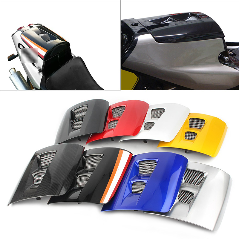 Moto Passager Arrière Capot De Couverture De Siège Arrière Pour Honda CB250RR CBR 250RR MC22 1991 1992 1993 1994 1995 1996 1997 1998