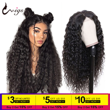 Uwigs Glueless Lace Front Human Hair Wigs For Black Women 13
