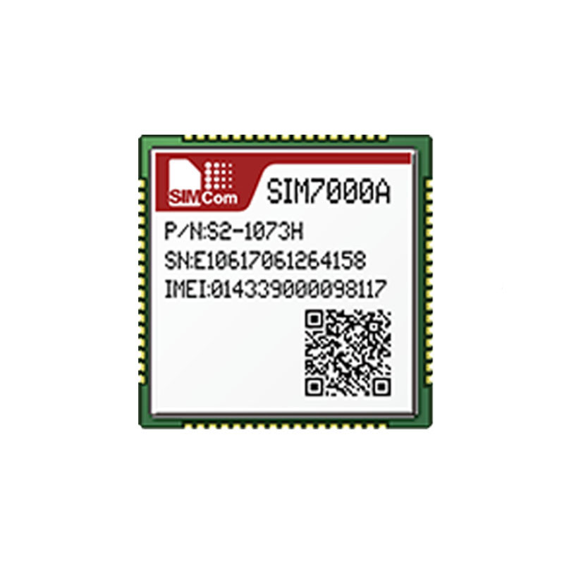 SIMCOM SIM7000A B2/B4/B12/B13 NB-IoT Module LTE CAT-M1(eMTC) GNSS (GPS,GLONASS ) Competitive With SIM900 And SIM80
