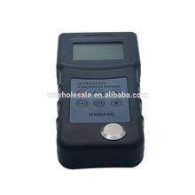 цена на UM6500 Portable Handheld Digital Ultrasonic Thickness Gauge LCD Ultrasonic Tester Meter RISEPRO