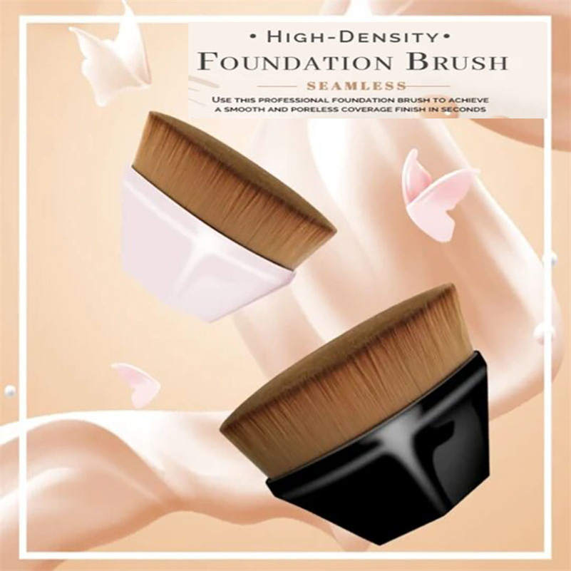 Wand Foundation Brush