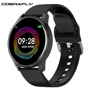 Cobrafly Smart Watch Men Women