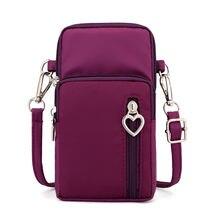 2020 женская модная сумочка сумка мессенджер на три молнии кошелек