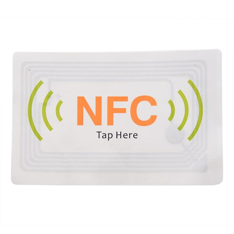 Quality New 1 Pcs NFC Tag For DIY Google Cardboard Vr Virtual Reality 3D Glasses