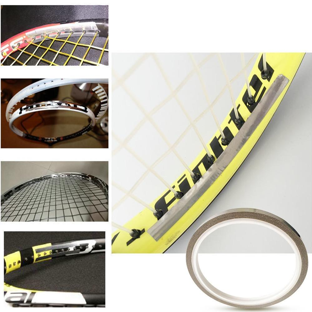 4 Meters Thick Weighted Lead Tape Sheet Heavier Sticker Balance Strips Aggravated For Tennis Badminton Racket Golf Club Training
