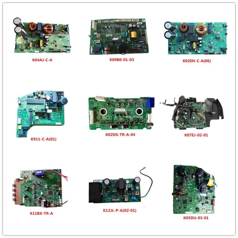 K04AJ-C-A  K09B0-01-03  K02EN-C-A(06)  K911-C-A(01)  K02DS-TR-A-04  K07EJ-02-01  K11BX-TR-A  K12JL-02-01  K05DU-03-01 Used