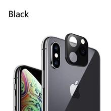 Für iPhone Apple X Sekunden Ändern 11 Objektiv Aufkleber Xs Max Geändert 11 Pro Max Explosion Geändert Fall Objektiv 11 pro Max Kamera