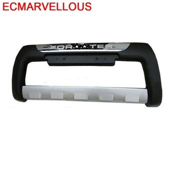Accessoires Accessoire Auto Protecter Onderdelen Rear Diffuser Front Styling Lip Tunning Auto Bumper 13 14 15 16 Voor Subaru Forester